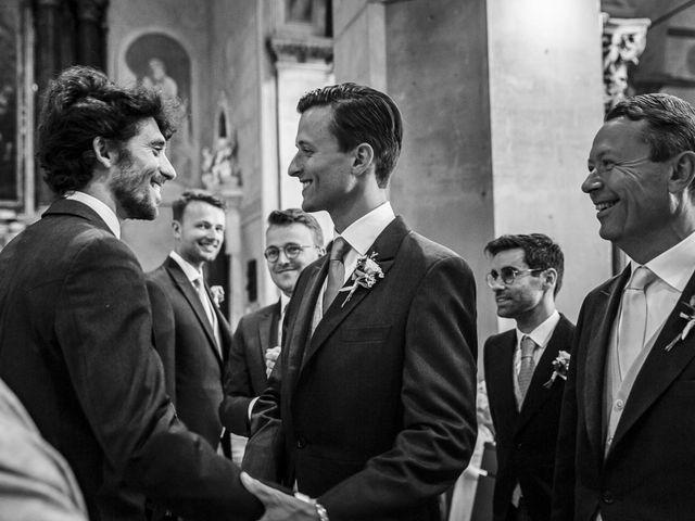 Il matrimonio di Guillaume e Aurore a Lucca, Lucca 6
