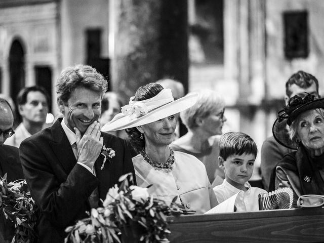 Il matrimonio di Guillaume e Aurore a Lucca, Lucca 13
