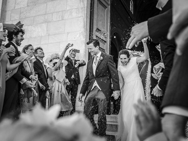 Il matrimonio di Guillaume e Aurore a Lucca, Lucca 18