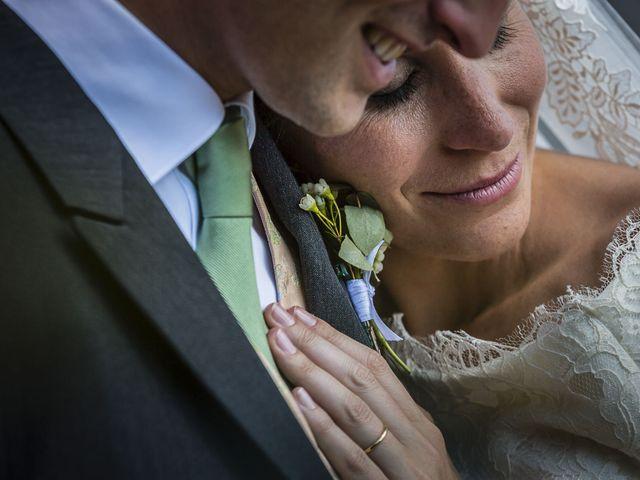 Il matrimonio di Guillaume e Aurore a Lucca, Lucca 25