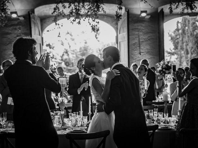 Il matrimonio di Guillaume e Aurore a Lucca, Lucca 36