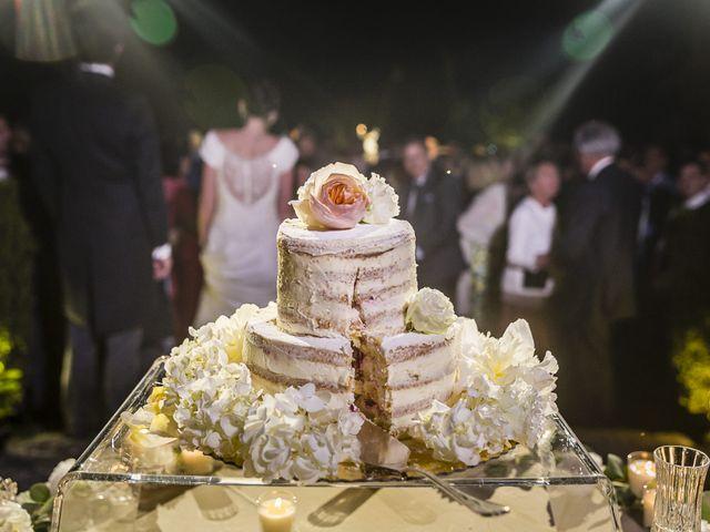 Il matrimonio di Guillaume e Aurore a Lucca, Lucca 42