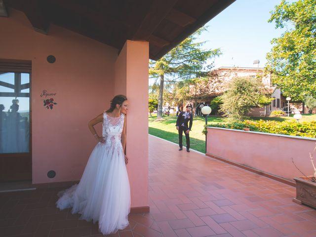 Il matrimonio di Roberto e Susanna a Grosseto, Grosseto 18