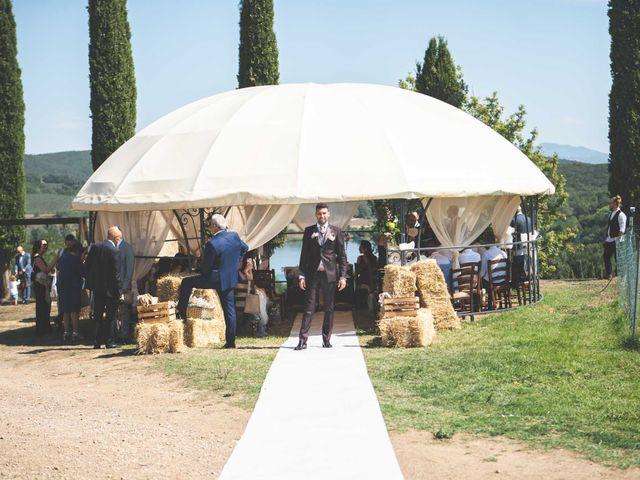 Il matrimonio di Roberto e Susanna a Grosseto, Grosseto 24