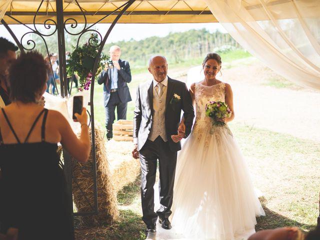 Il matrimonio di Roberto e Susanna a Grosseto, Grosseto 28