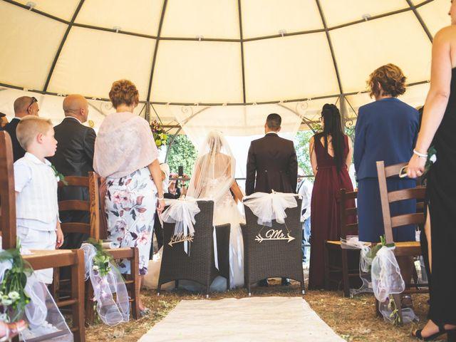 Il matrimonio di Roberto e Susanna a Grosseto, Grosseto 29