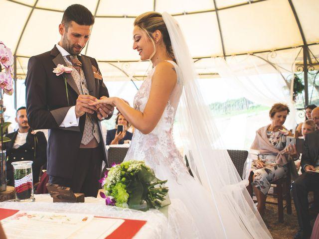 Il matrimonio di Roberto e Susanna a Grosseto, Grosseto 30