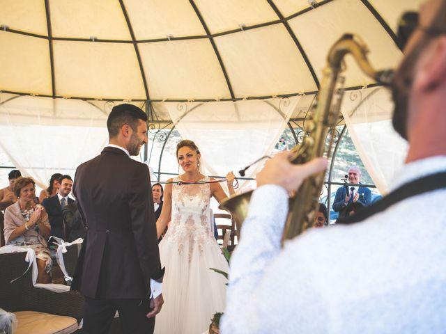 Il matrimonio di Roberto e Susanna a Grosseto, Grosseto 33