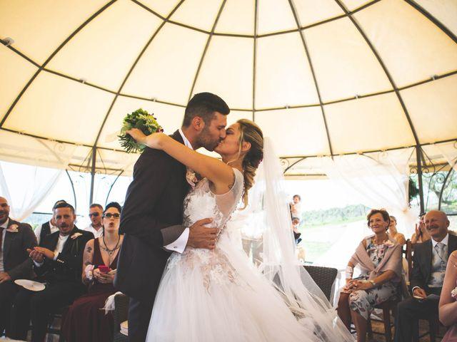 Il matrimonio di Roberto e Susanna a Grosseto, Grosseto 1