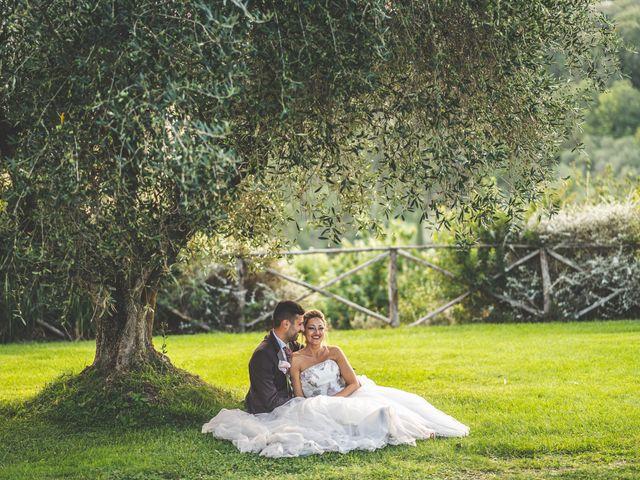 Le nozze di Susanna e Roberto