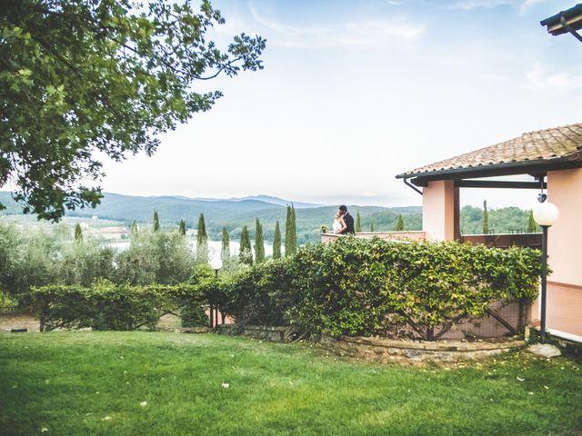 Il matrimonio di Roberto e Susanna a Grosseto, Grosseto 47