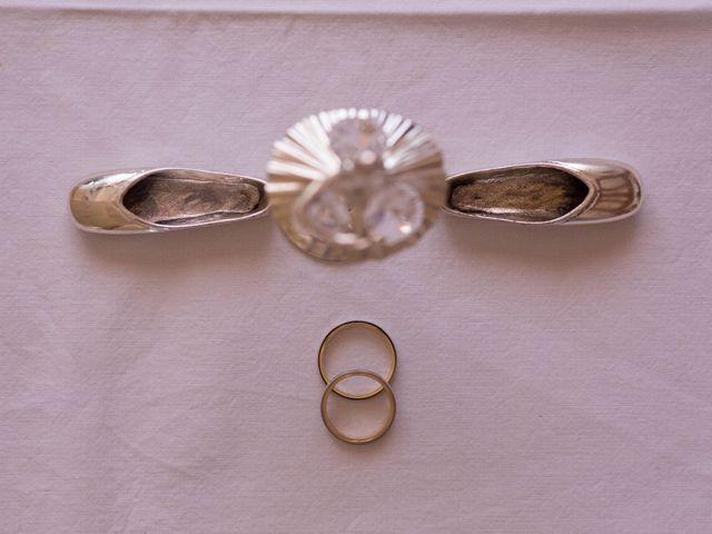 Il matrimonio di Alessio e Sabrina a San Vincenzo, Livorno 18