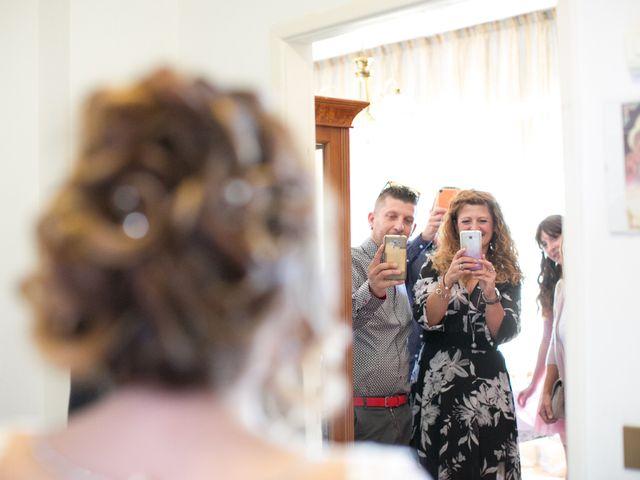 Il matrimonio di Alessio e Sabrina a San Vincenzo, Livorno 24