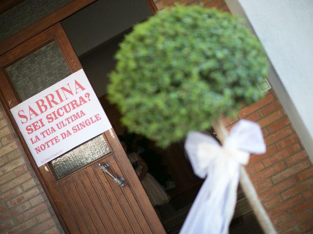Il matrimonio di Alessio e Sabrina a San Vincenzo, Livorno 28