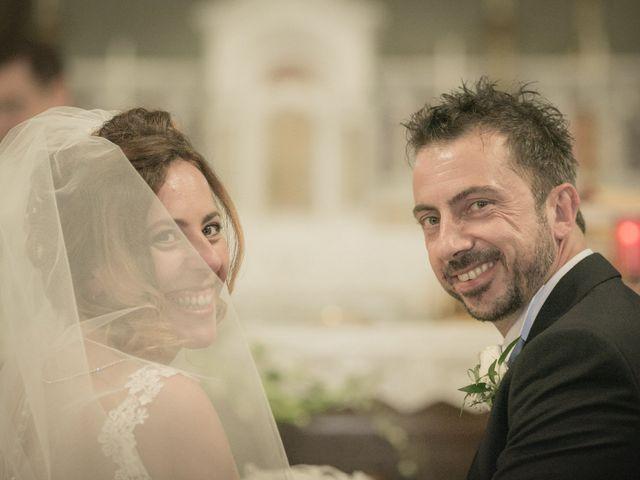 Il matrimonio di Alessio e Sabrina a San Vincenzo, Livorno 32