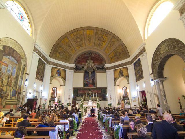 Il matrimonio di Alessio e Sabrina a San Vincenzo, Livorno 34