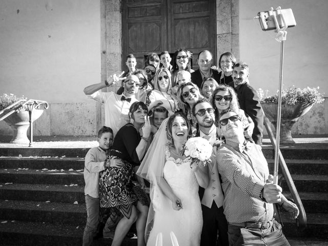 Il matrimonio di Alessio e Sabrina a San Vincenzo, Livorno 41