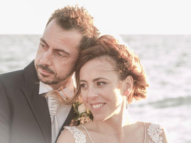 Il matrimonio di Alessio e Sabrina a San Vincenzo, Livorno 43