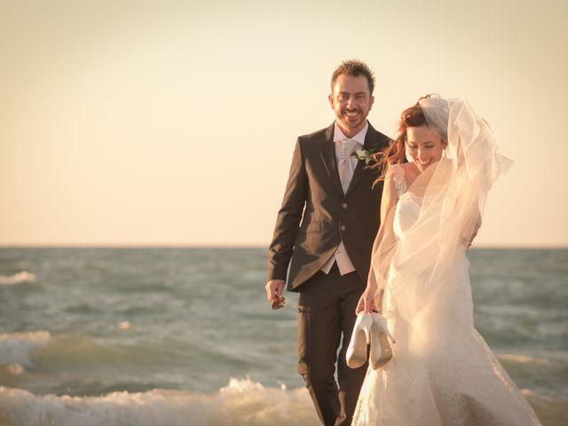 Il matrimonio di Alessio e Sabrina a San Vincenzo, Livorno 44