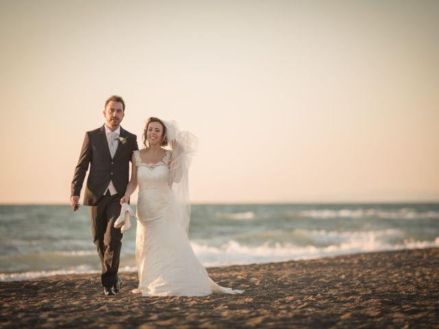 Il matrimonio di Alessio e Sabrina a San Vincenzo, Livorno 45