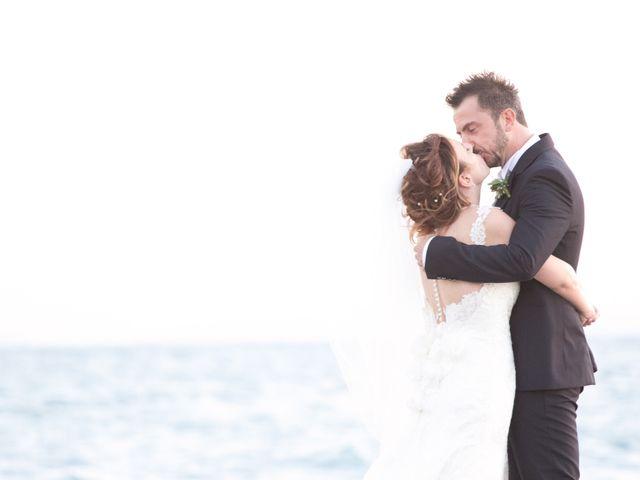 Il matrimonio di Alessio e Sabrina a San Vincenzo, Livorno 46