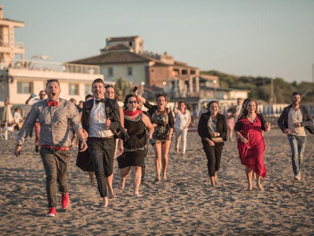 Il matrimonio di Alessio e Sabrina a San Vincenzo, Livorno 2