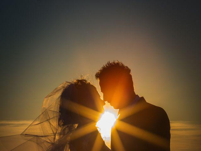 Il matrimonio di Alessio e Sabrina a San Vincenzo, Livorno 48