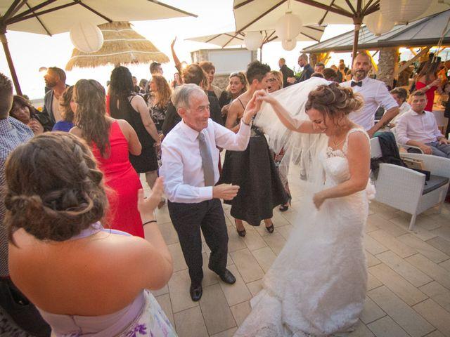 Il matrimonio di Alessio e Sabrina a San Vincenzo, Livorno 58