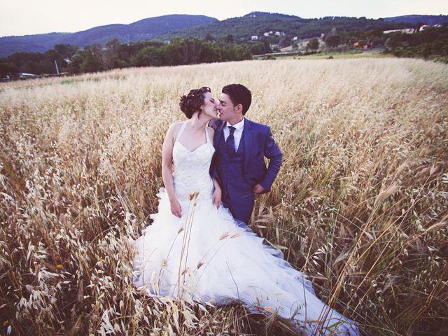 Il matrimonio di Manuel e Mariarita a Castelpetroso, Isernia 3