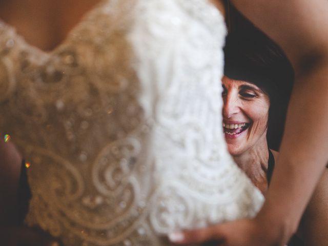Il matrimonio di Manuel e Mariarita a Castelpetroso, Isernia 6