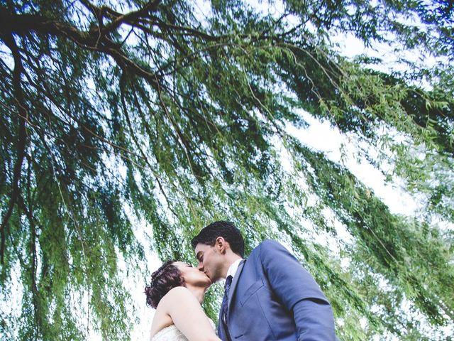 Il matrimonio di Manuel e Mariarita a Castelpetroso, Isernia 14