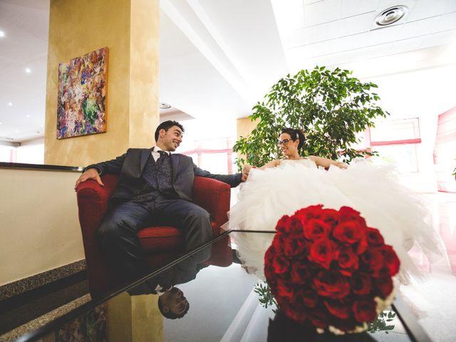 Il matrimonio di Manuel e Mariarita a Castelpetroso, Isernia 1