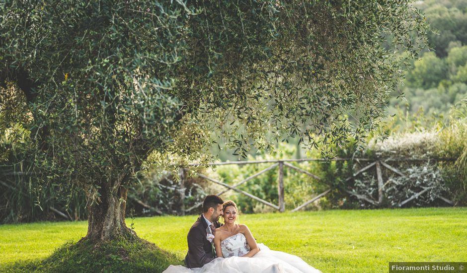 Il matrimonio di Roberto e Susanna a Grosseto, Grosseto