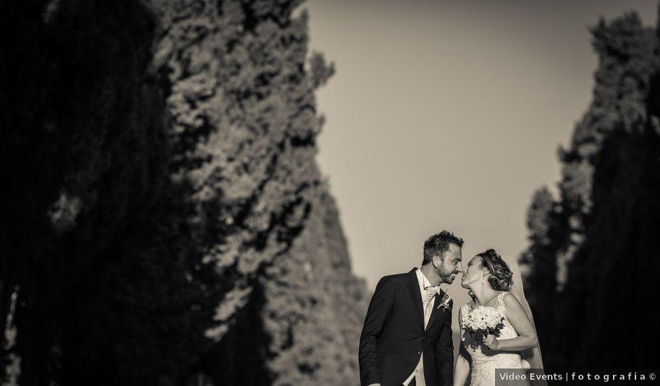 Il matrimonio di Alessio e Sabrina a San Vincenzo, Livorno
