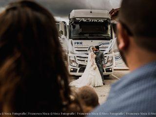 Le nozze di Katia e Antonio  1
