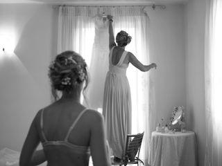 le nozze di Alessia e Stafano 2