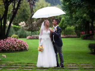 Le nozze di Alessia e Stafano