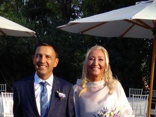 Le nozze di Roberta e Sigfrido 1