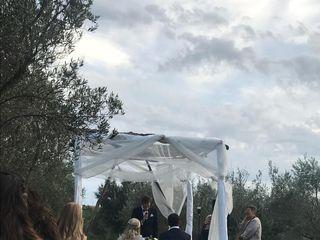 Le nozze di Roberta e Sigfrido 2