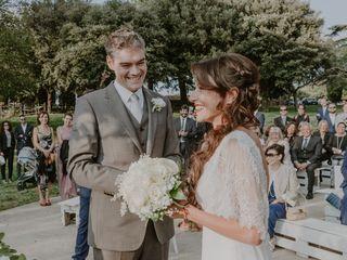 Le nozze di Ilaria e James 3