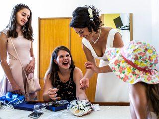 le nozze di Luana e Michael 1