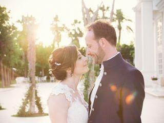 Le nozze di Annarita e Onofrio