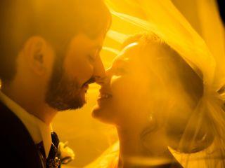 Le nozze di Kasia e Massimiliano