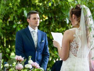 Le nozze di Chiara e Gianluca 3
