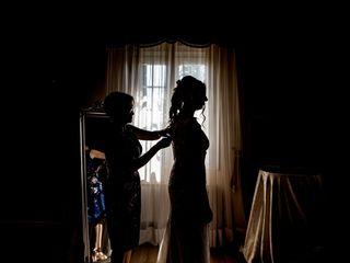Le nozze di Chiara e Gianluca 2