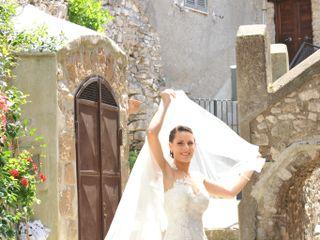 Le nozze di Francesco e Lucilla 2