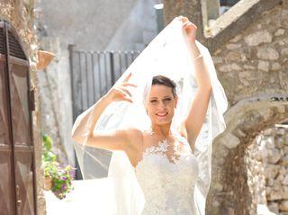 Le nozze di Francesco e Lucilla 3