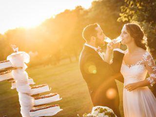 Le nozze di Sara e Matteo