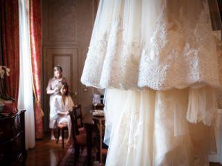 Le nozze di Valeria e Nikita 2