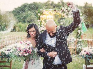 Le nozze di Giovanna e Enrico